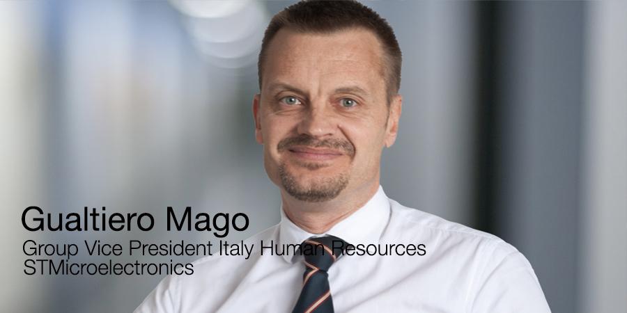Gualtiero Mago