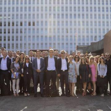 Riorganizzare i team per gestire il cambiamento, il caso Perrigo Italia
