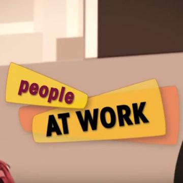 People at work, il programma (Milano, 2 luglio 2019)