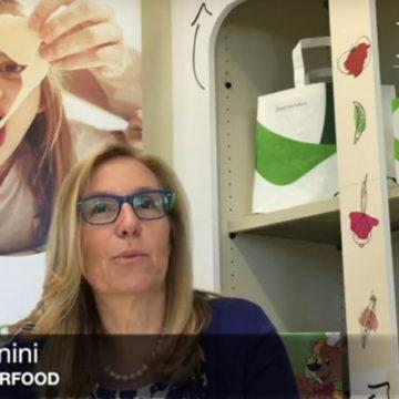 A tu per tu con Stefania Monini | HR Talk