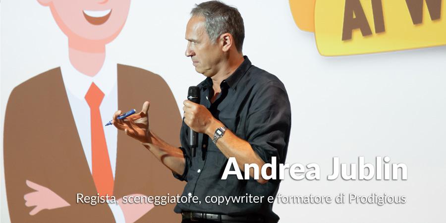 Andrea-Jublin