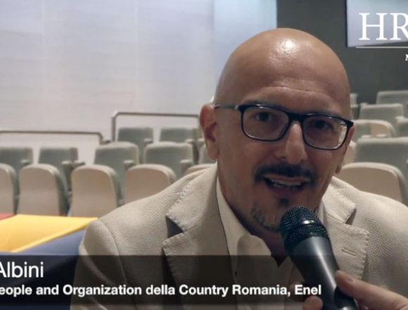 A tu per tu con Carlo Albini | HR Talk