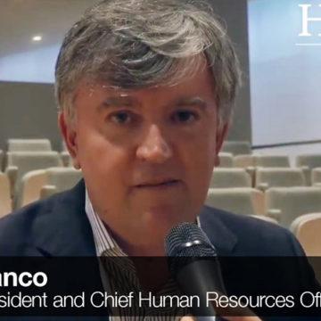 A tu per tu con Andrea Franco | HR Talk
