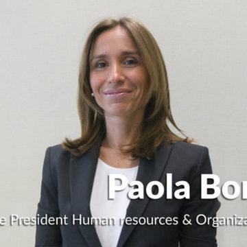 A tu per tu con le Top HR Women: Paola Boromei