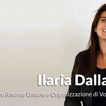 A tu per tu con le Top HR Women: Ilaria Dalla Riva