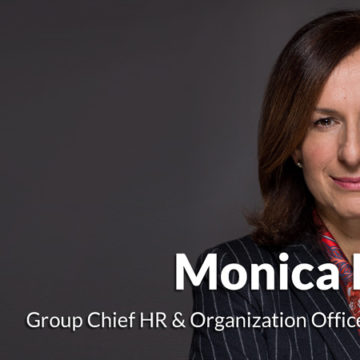 A tu per tu con le Top HR Women: Monica Possa