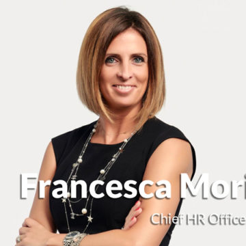 A tu per tu con le Top HR Women: Francesca Morichini