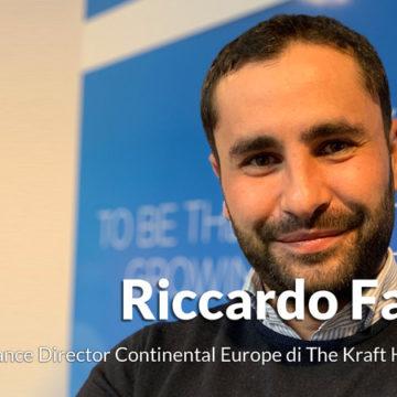 Kraft Heinz company: quando la storia di una multinazionale si fonde con l'energia della start-up