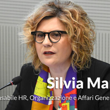 A tu per tu con le Top Hr Women: Silvia Marinari