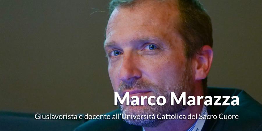 Marco-Marazza