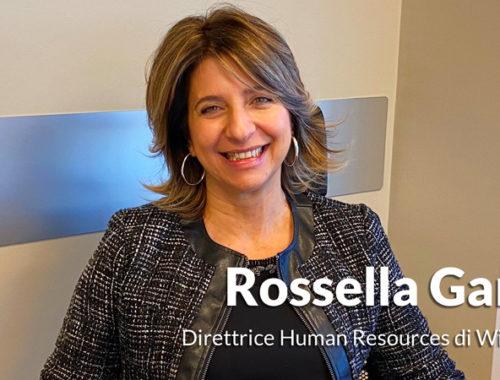 A tu per tu con le Top HR Women: Rossella Gangi