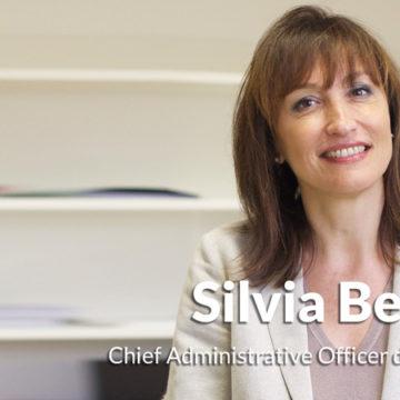A tu per tu con le Top HR Women: Silvia Beraldo