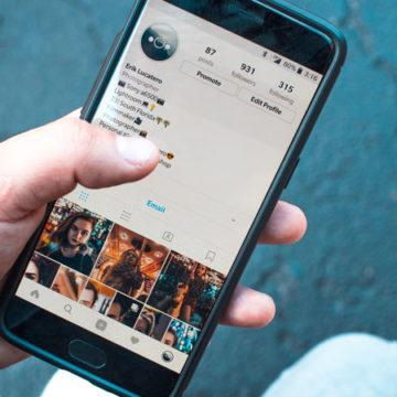 Recruitment sui social, selezionatori e candidati usano anche Instagram