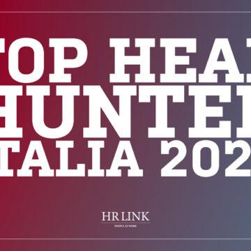 Top head hunter Italia, la classifica 2020