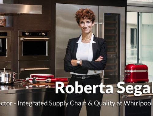 Creare engagement ed empowerment, investire sulla leadership e sull'innovazione ha portato a Whirlpool il riconoscimento di Top employer
