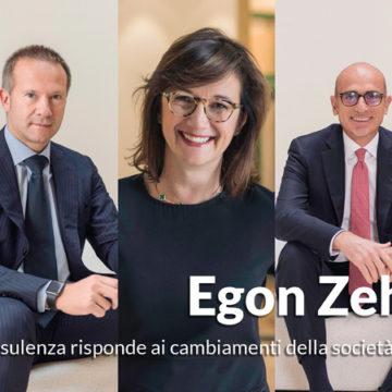 Egon Zehnder, quando la consulenza risponde ai cambiamenti della società e dell'impresa