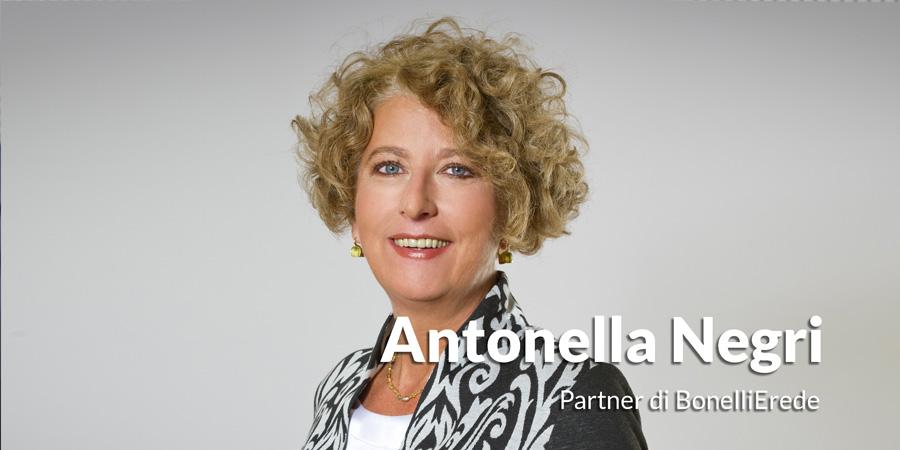Antonella Negri