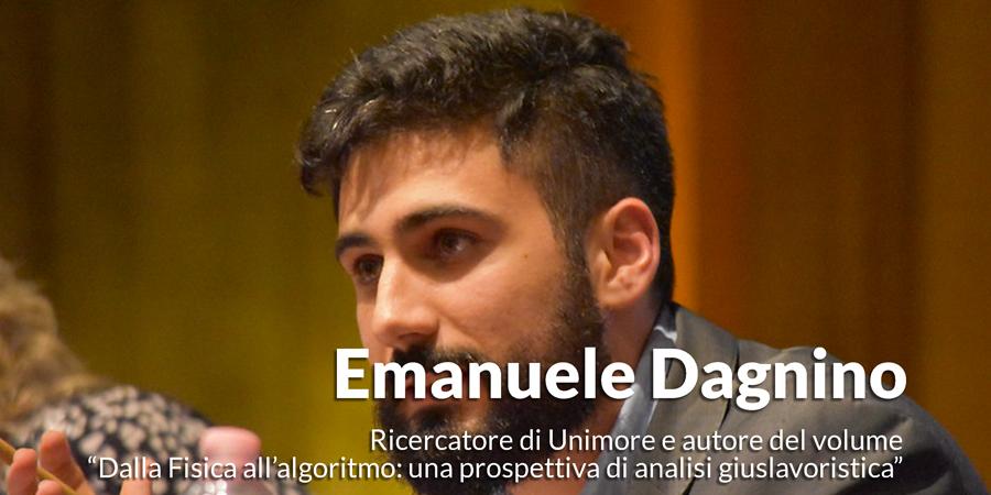 Emanuele Dagnino