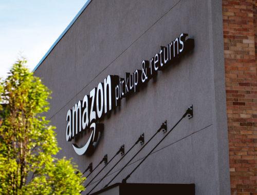 Lavoro durante il lockdown: l'altro lato di Amazon