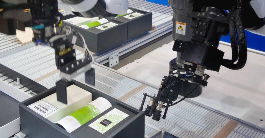 I robot rubano il lavoro? No, favoriscono l'occupazione