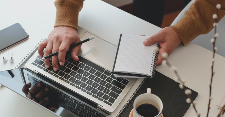 Fare carriera in smart working, un vademecum per riuscirci