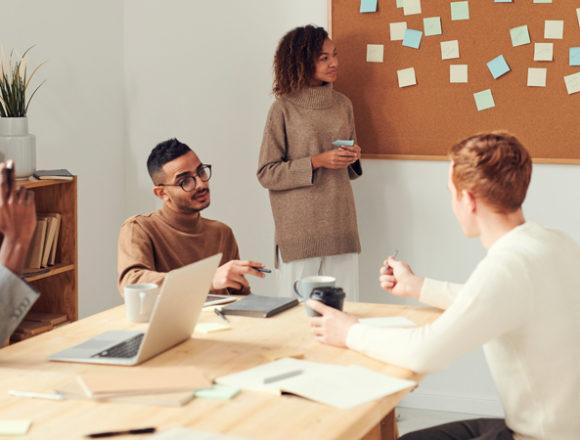 Inclusione e diversità, le best practice per un ambiente di lavoro migliore