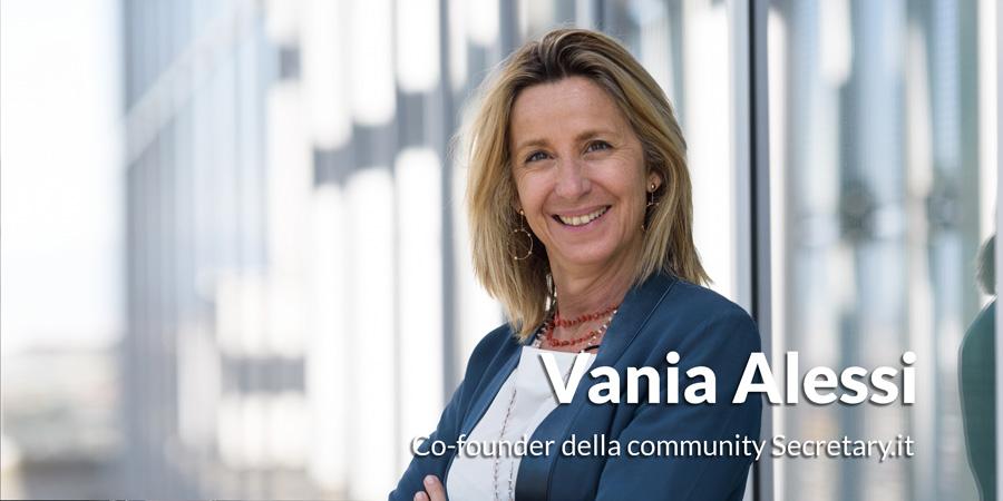Vania-Alessi