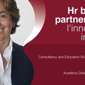 Hr business partner e oltre: l'innovazione in Comau