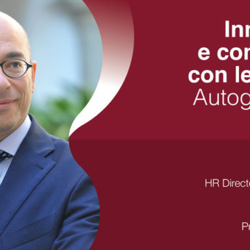 Innovazione e connessione con le persone: Autogrill guarda al futuro