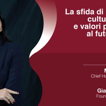 La sfida di Clementoni: cultura aziendale e valori per guardare al futuro a partire dalla storia