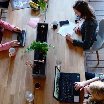 Lavoro ibrido: Twitter, Microsoft e Facebook sono i precursori di questa nuova direzione