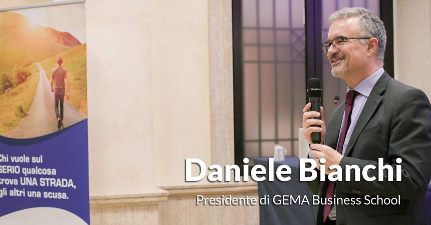 """Il master HR di GEMA Business School, l'unico con doppia """"certificazione"""""""