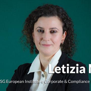 """""""Sostenibilità e parametri ESG: i bilanci delle aziende non sono solo finanziari"""""""