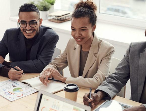 Cos'è una 'happy company'? Alla scoperta della cultura del benessere come leva di produttività