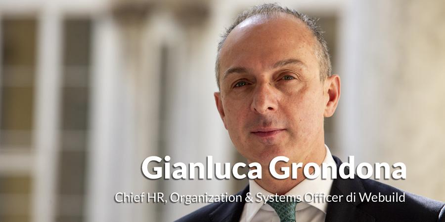 Gianluca Grondona