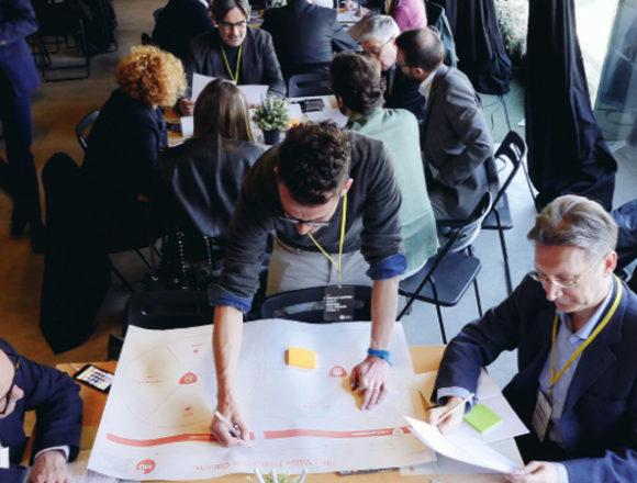 Ingaggio, imprenditorialità e accountability: il cambiamento in azienda parte dal Change Engagement
