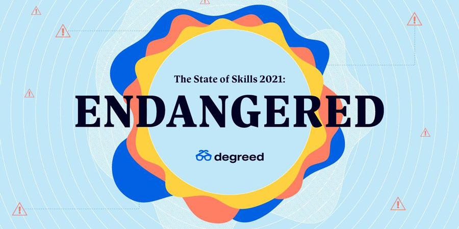 State of skills